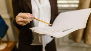 Umowa o zachowaniu poufności (NDA) czy klauzula poufności?