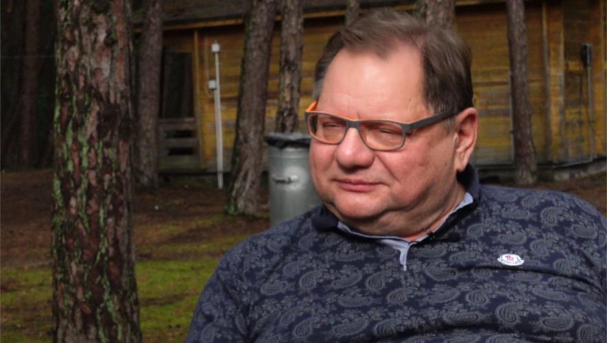 Ryszard Kalisz, Międzywodzie 2021
