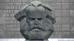 Pomnik Marksa